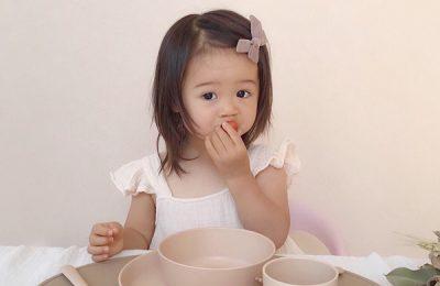 tư vấn dinh dưỡng trẻ em